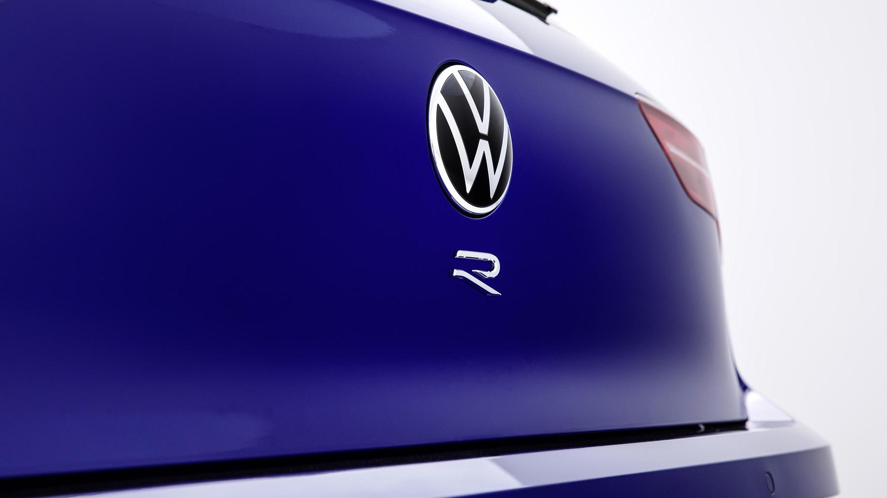 Volkswagen: Στην τελική ευθεία τo νέο Golf R