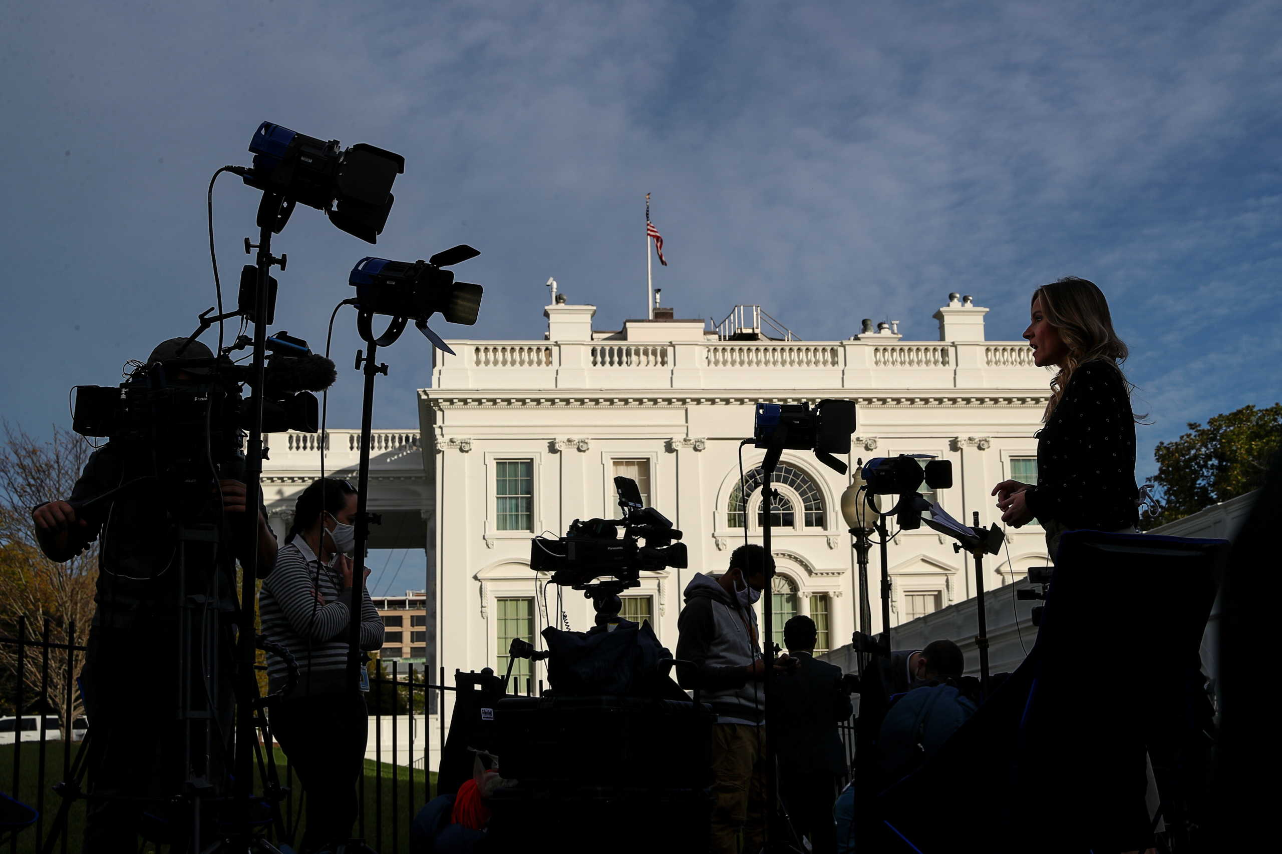 Αμερικανικές εκλογές LIVE: Θα «ρίξει» τον Τραμπ η Φλόριντα; Πότε θα γνωρίζουμε τον νικητή