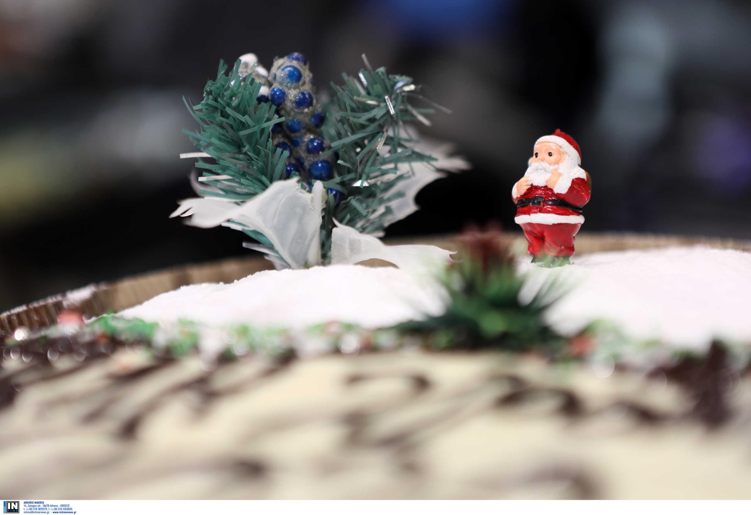 Χριστούγεννα… με λίγους! Πώς και πότε θα γίνονται οι έλεγχοι της αστυνομίας σε σπίτια