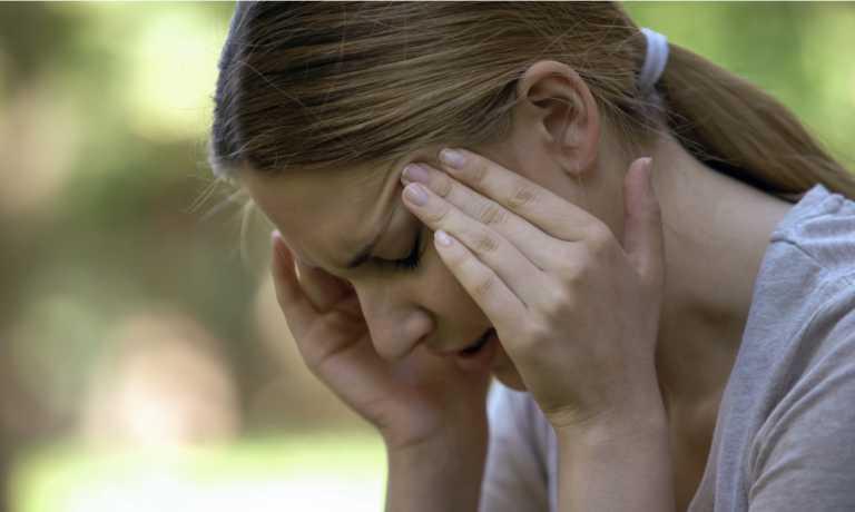 9 σημάδια ότι έχεις έλλειψη σιδήρου: Μην υποτιμάς το πρόβλημα