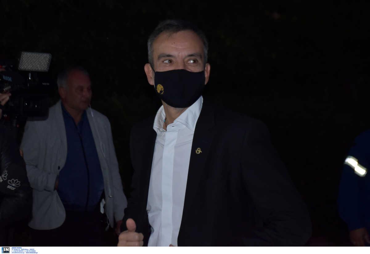 Δραματικός Ζέρβας για τη Θεσσαλονίκη: Είμαστε σε πόλεμο! Ζήτησα απαγόρευση κυκλοφορίας από τις 20:00