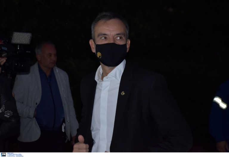 """Θεσσαλονίκη: Καμπανάκι Ζέρβα για την άρση του lockdown! """"Δεν είναι καλά τα στοιχεία"""""""