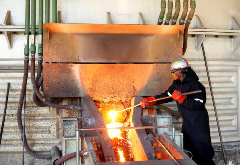 Τουλάχιστον 40 μεταλλωρύχοι παγιδεύτηκαν από κατολίσθηση σε χρυσωρυχείο της Ζιμπάμπουε