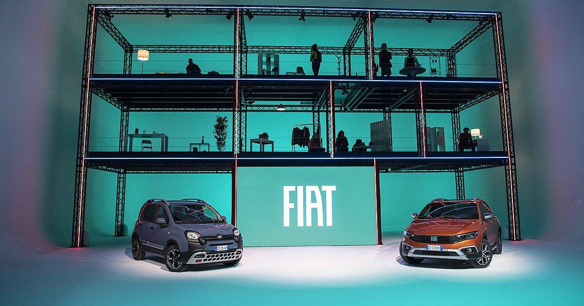 Πρεμιέρα για το FIAT Tipo Cross και τα νέα Tipo και Panda [vid]