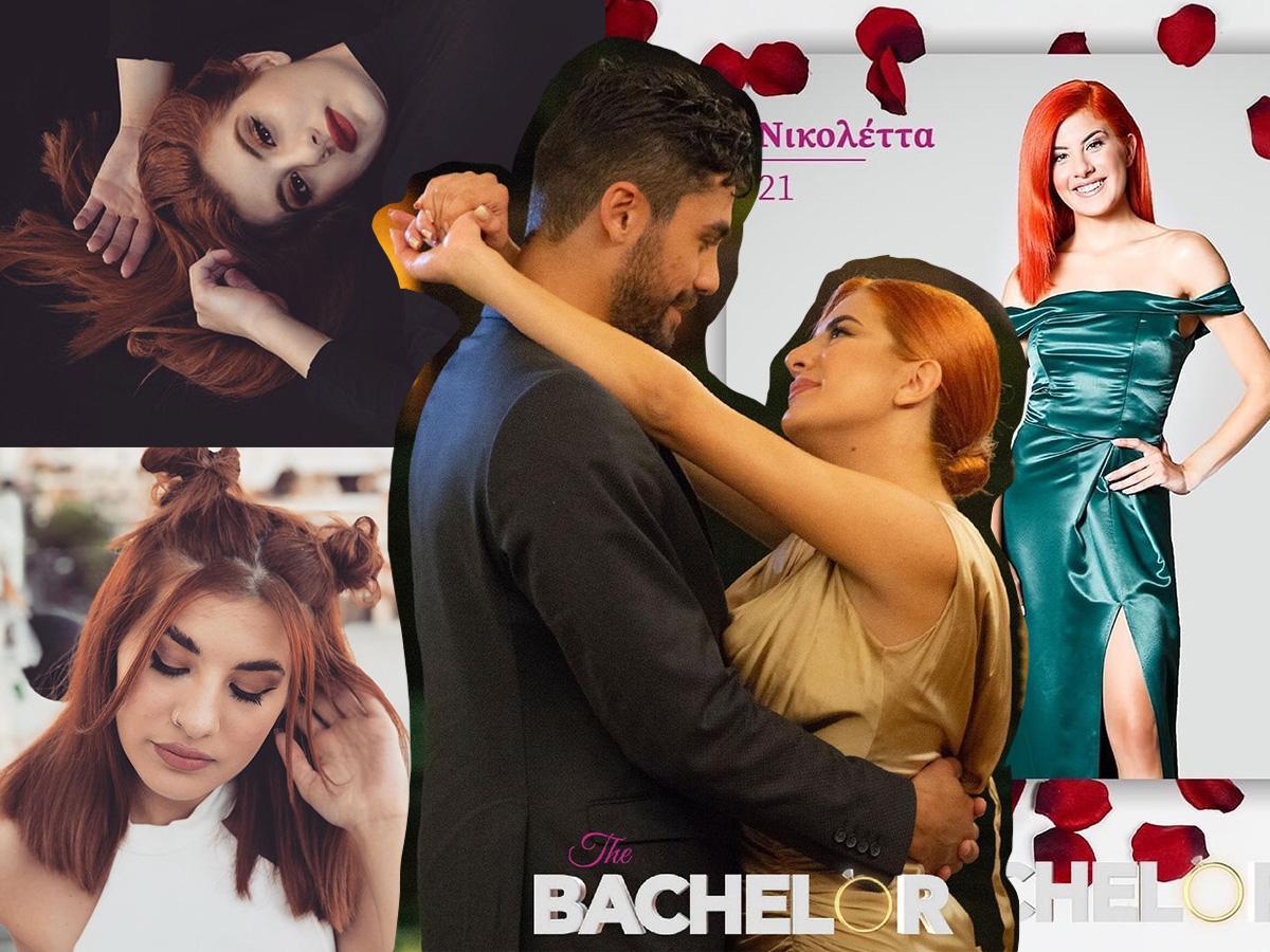 The Bachelor: Αυτές τις φωτογραφίες της Νικόλ δεν τις έχετε ξαναδεί! – Ήταν cheerleader στη Θεσσαλονίκη!