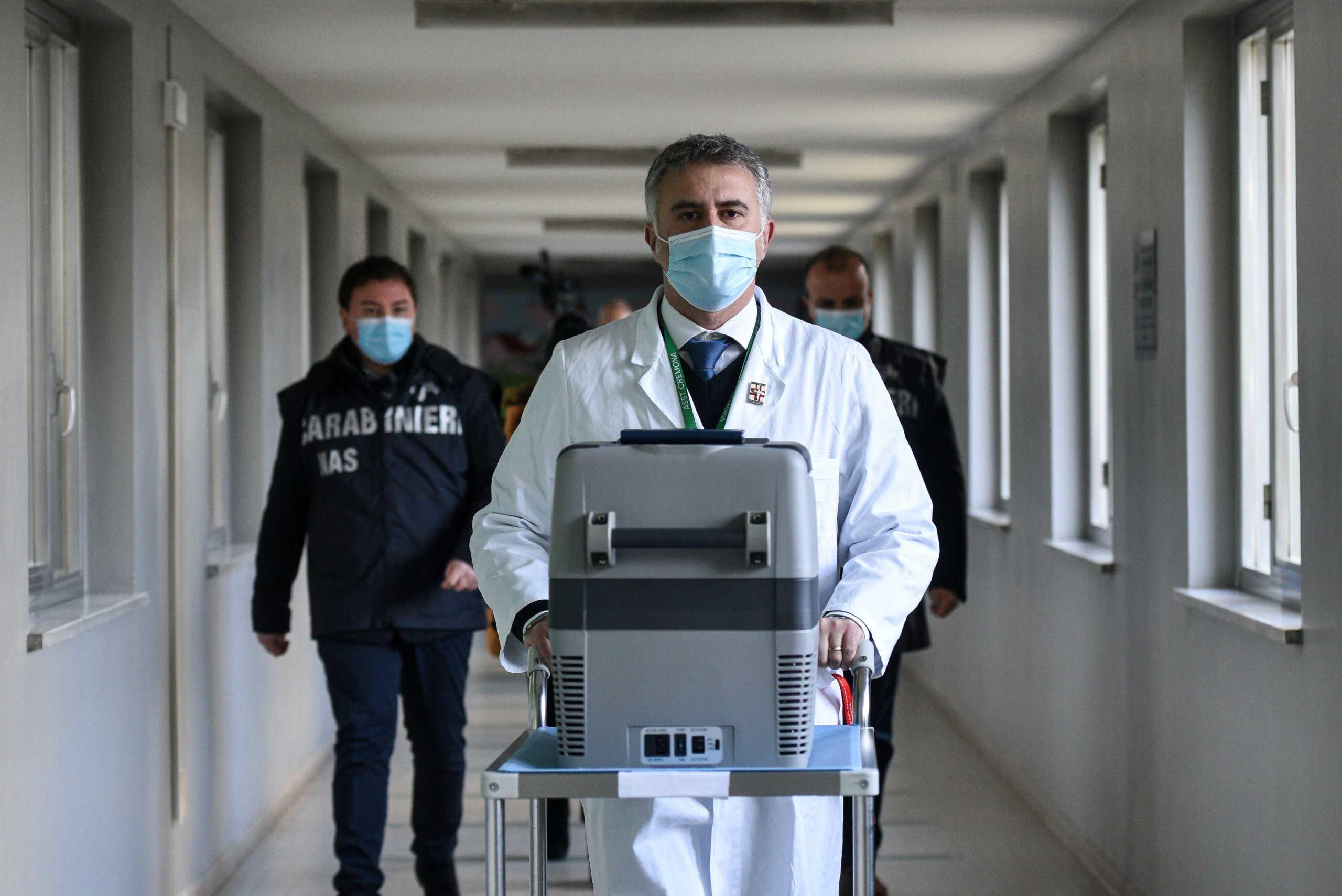 ΕΕ: «Κάηκε στον χυλό» και προετοιμάζεται για εμβόλια και μελλοντικές πανδημίες