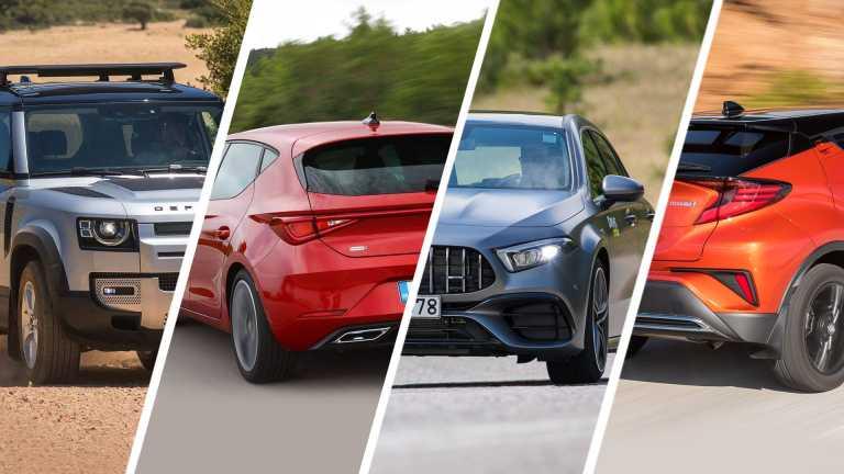 Τα καλύτερα αυτοκίνητα του 2020: Οι επιλογές μας [pics]