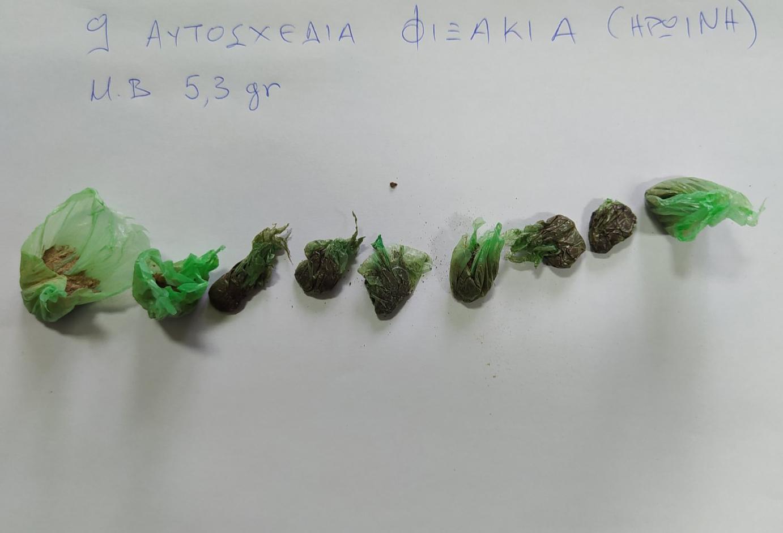 Φθιώτιδα: Ο αιφνίδιος έλεγχος στις φυλακές Δομοκού ξεσκέπασε αυτές τις εικόνες σε κελιά (pics)