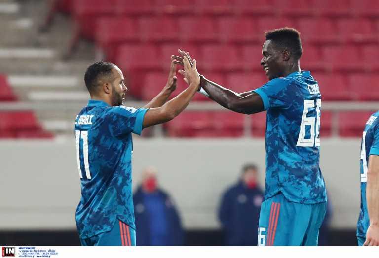 """Ολυμπιακός – Πόρτο: Όλα για την πρόκριση στους """"32"""" του Europa League"""