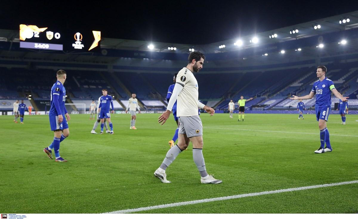 Βαθμολογία UEFA: Ιστορικό χαμηλό με πτώση στη 18η θέση