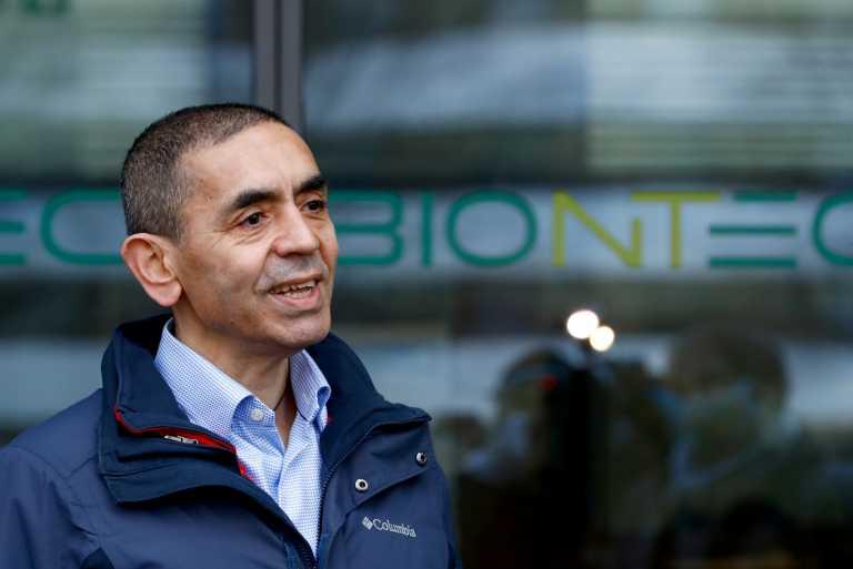 Η BioNTech εξετάζει το ενδεχόμενο να ανοίξει παράρτημα στην Τουρκία