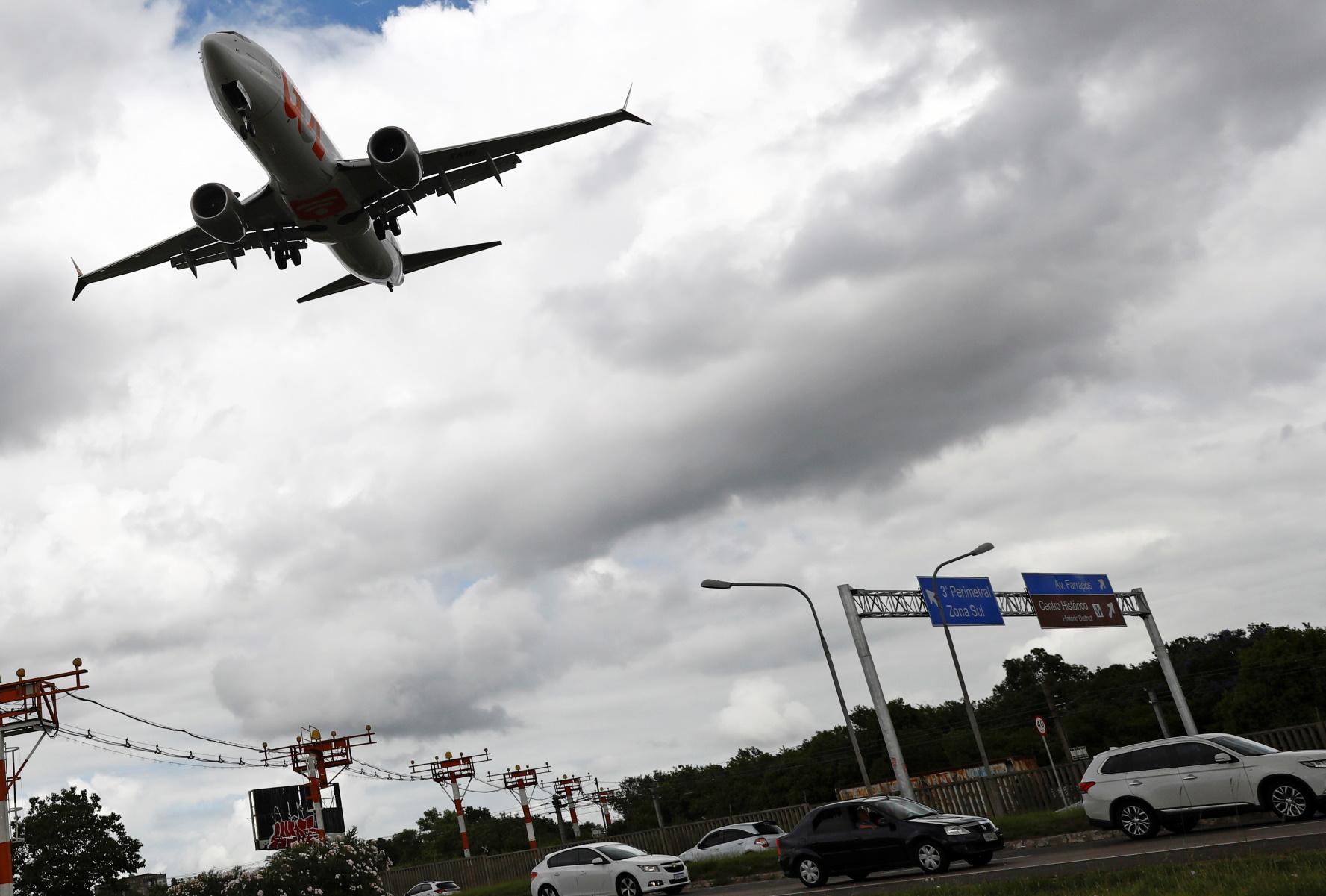 Πρώτη πτήση Μπόινγκ 737 MAX, δύο χρόνια μετά τις αεροπορικές τραγωδίες