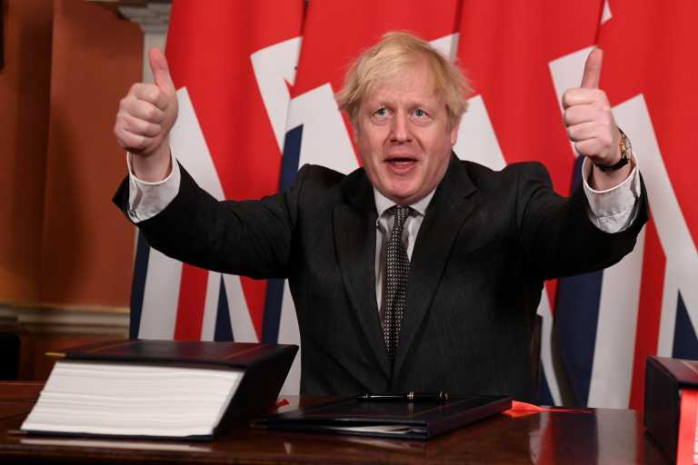 Brexit: Σε λίγες ώρες το διχασμένο Ηνωμένο Βασίλειο βγαίνει από την τροχιά της Ευρωπαϊκής Ένωσης
