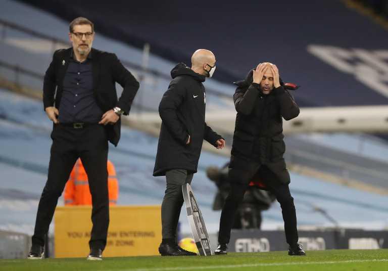 Premier League: Απολύθηκε ο Μπίλιτς παρά την ισοπαλία με τη Σίτι