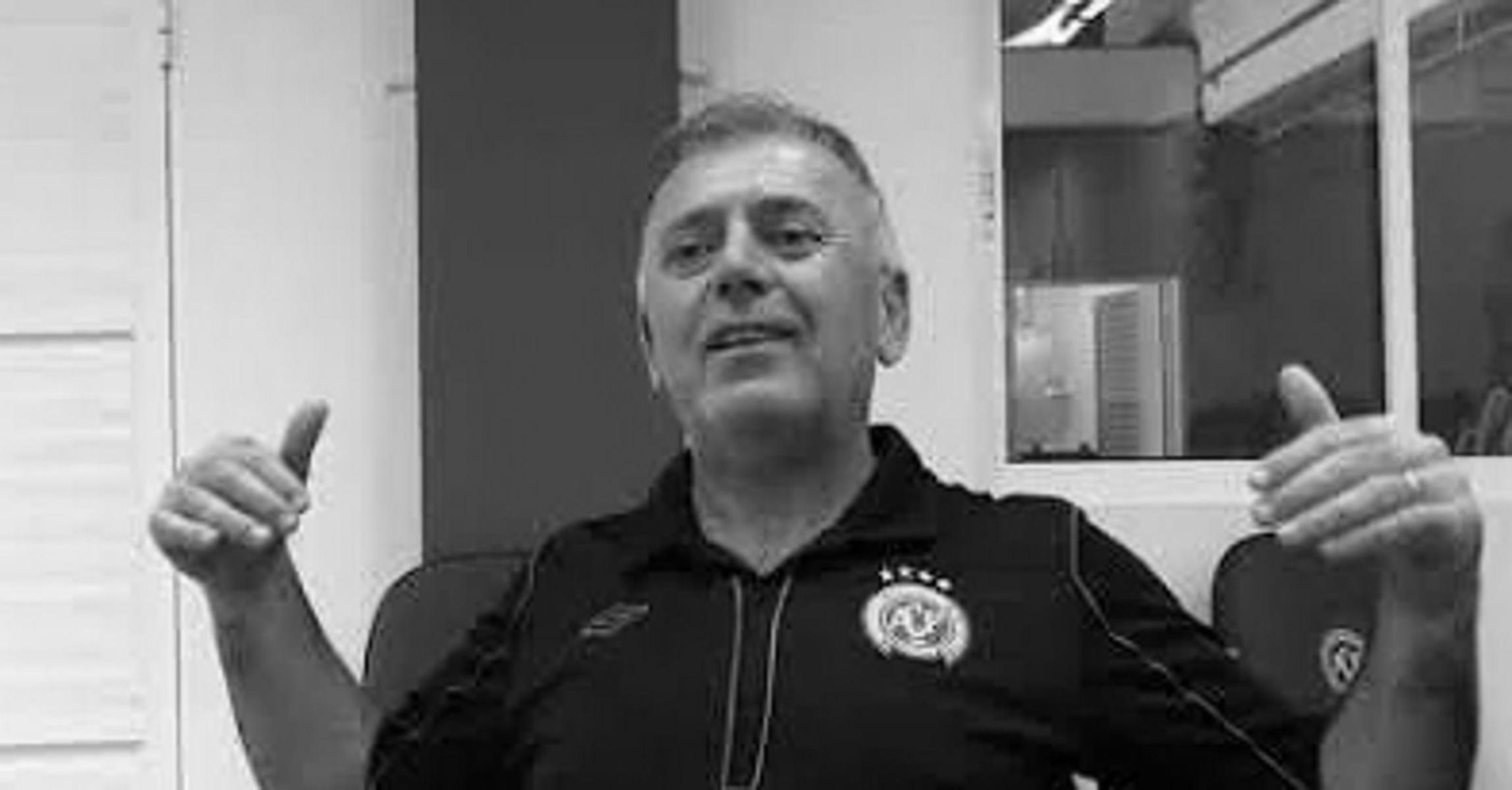 Τραγωδία ξανά για τη Σαπεκοένσε – Πέθανε από κορονοϊό ο πρόεδρος της ομάδας