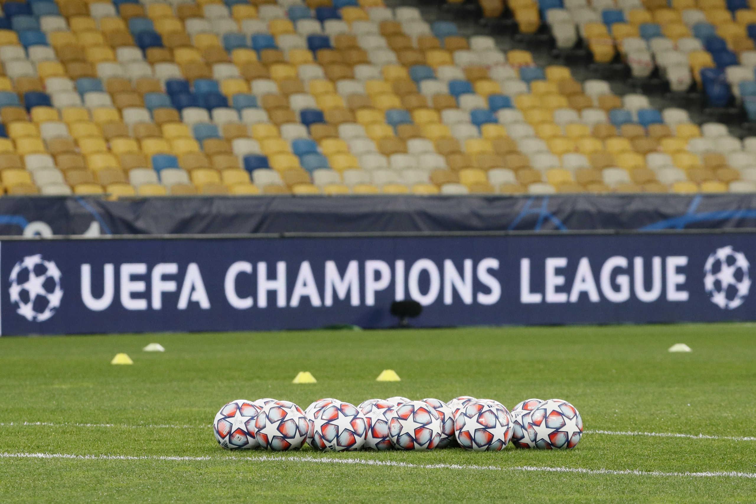 Champions League Live Tabelle