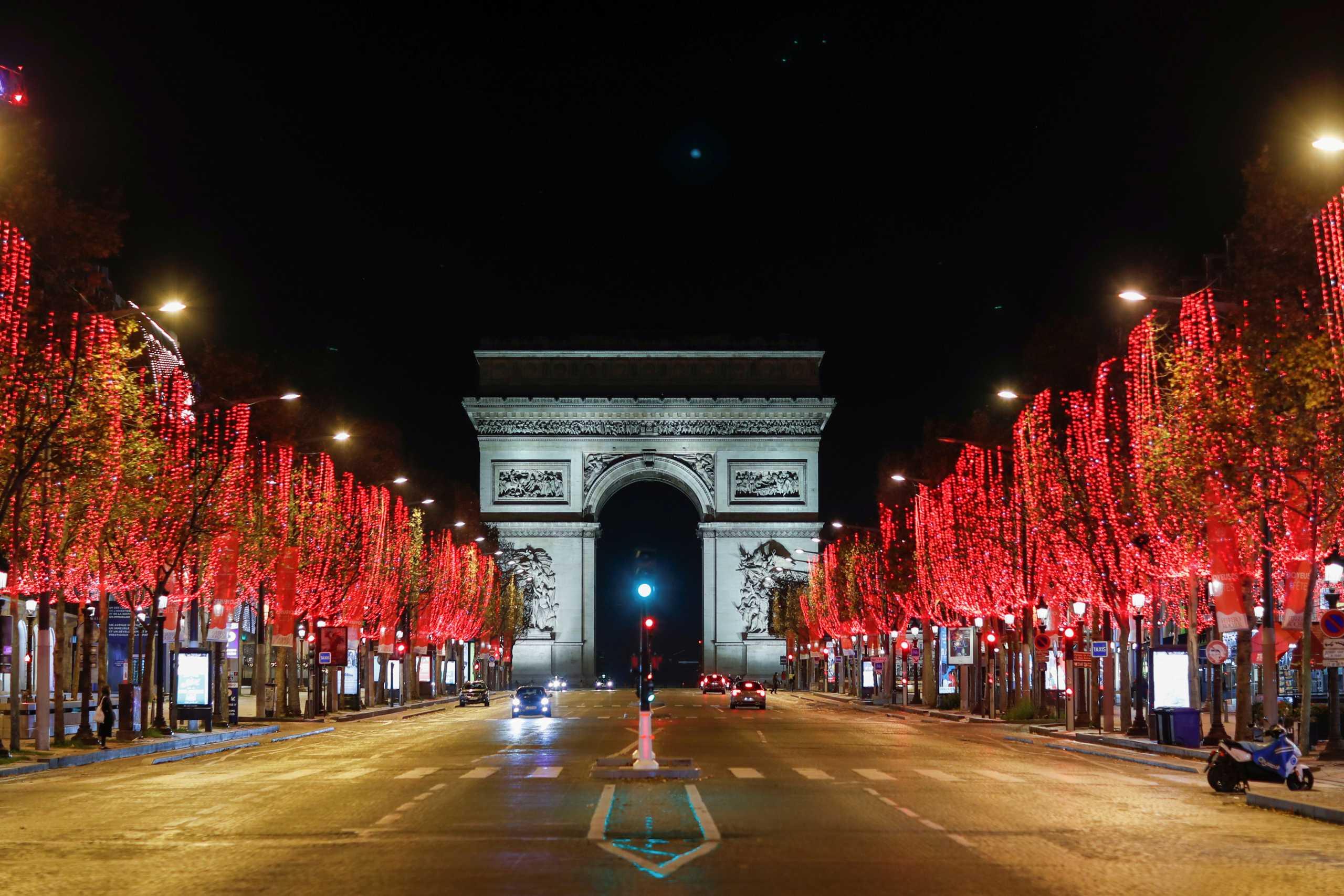 Γαλλία: Πάνω από 19.000 κρούσματα την Παρασκευή