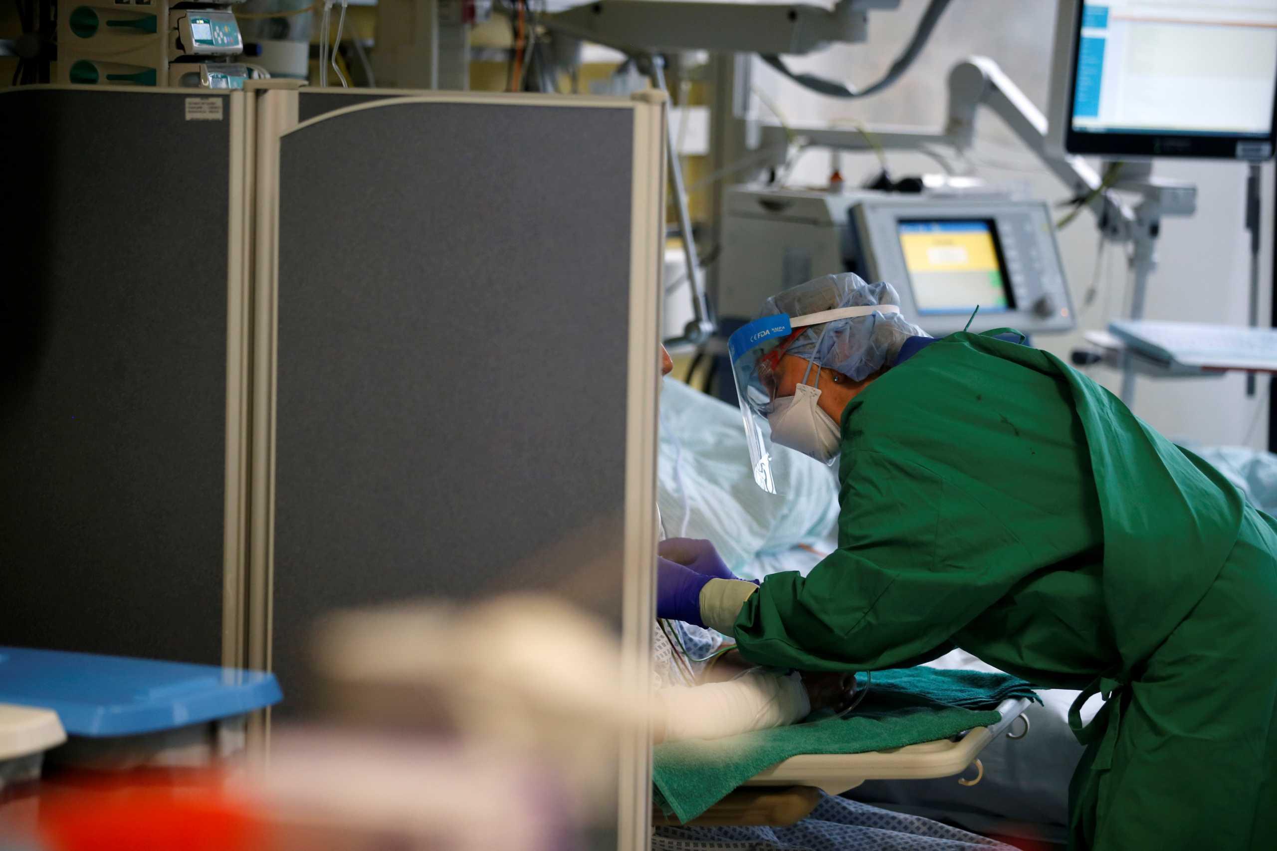 Γερμανία: 5.608 κρούσματα κορονοϊού και 175 νεκροί σε μια μέρα