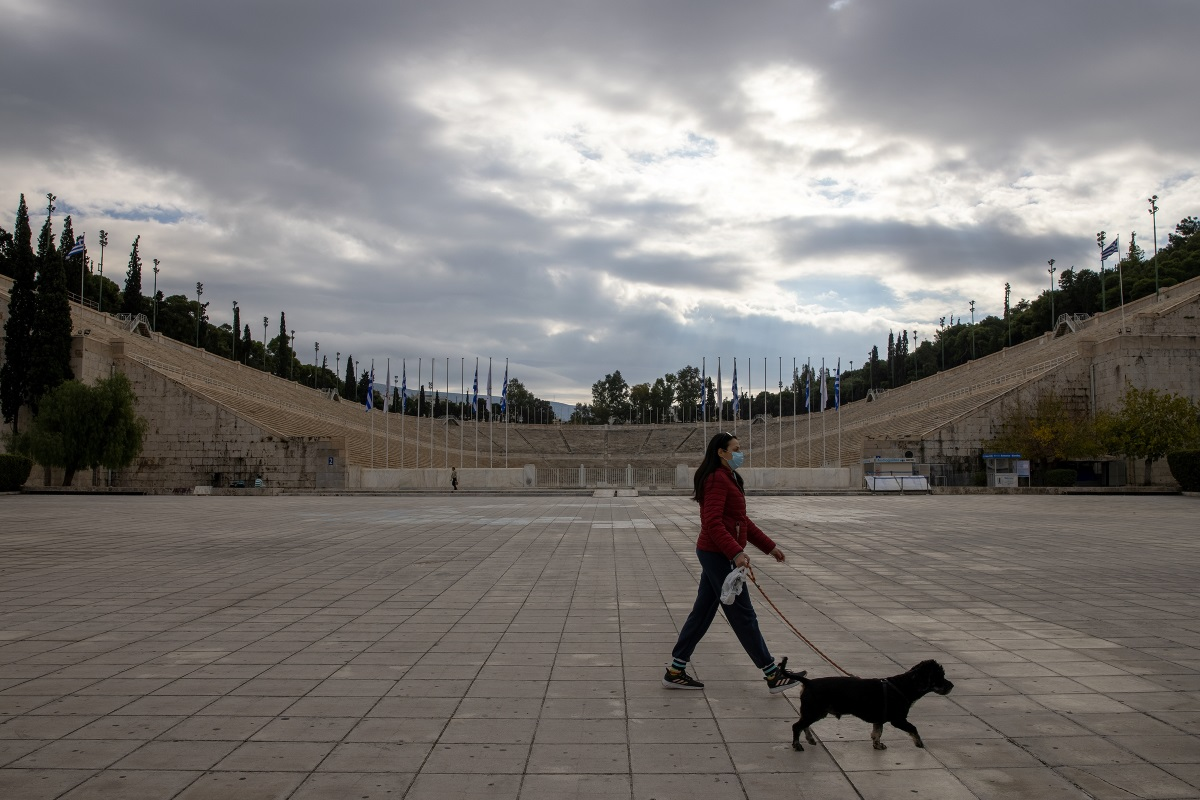 Κορονοϊός: Πάνω από τα μισά κρούσματα σε Αττική και Θεσσαλονίκη – Ο χάρτης της διασποράς