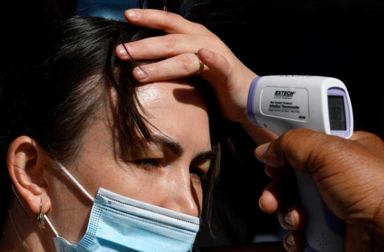 Νέες συστάσεις για τη χρήση μάσκας από τον Παγκόσμιο Οργανισμό Υγείας!