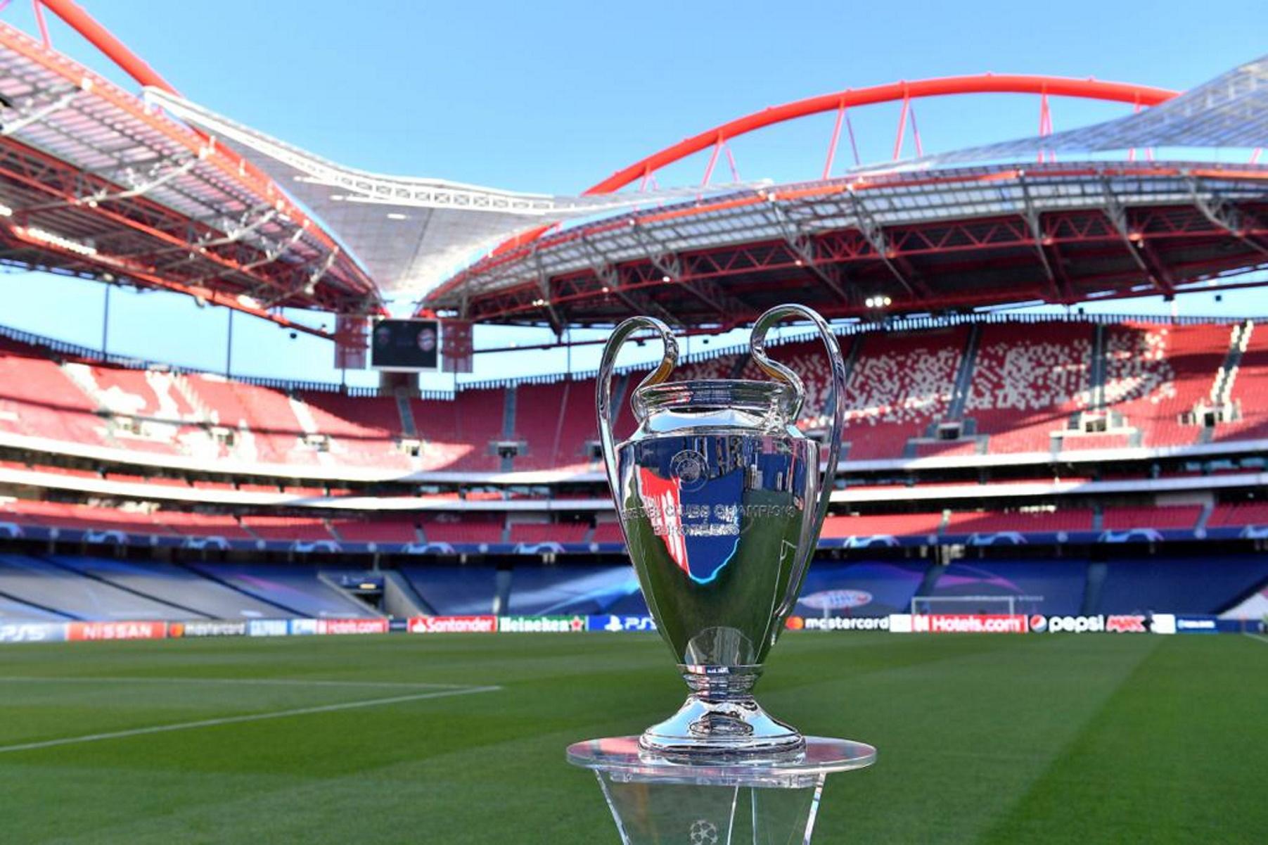 Champions League: Τον Μάρτιο το «πράσινο φως» για τη νέα διοργάνωση