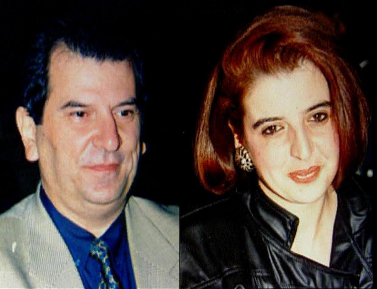"""Δολοφονία Καλαθάκη – Νικολαΐδη:  Βρέθηκε ο """"γιατρός"""" 23 χρόνια μετά το έγκλημα που άφησε εποχή"""