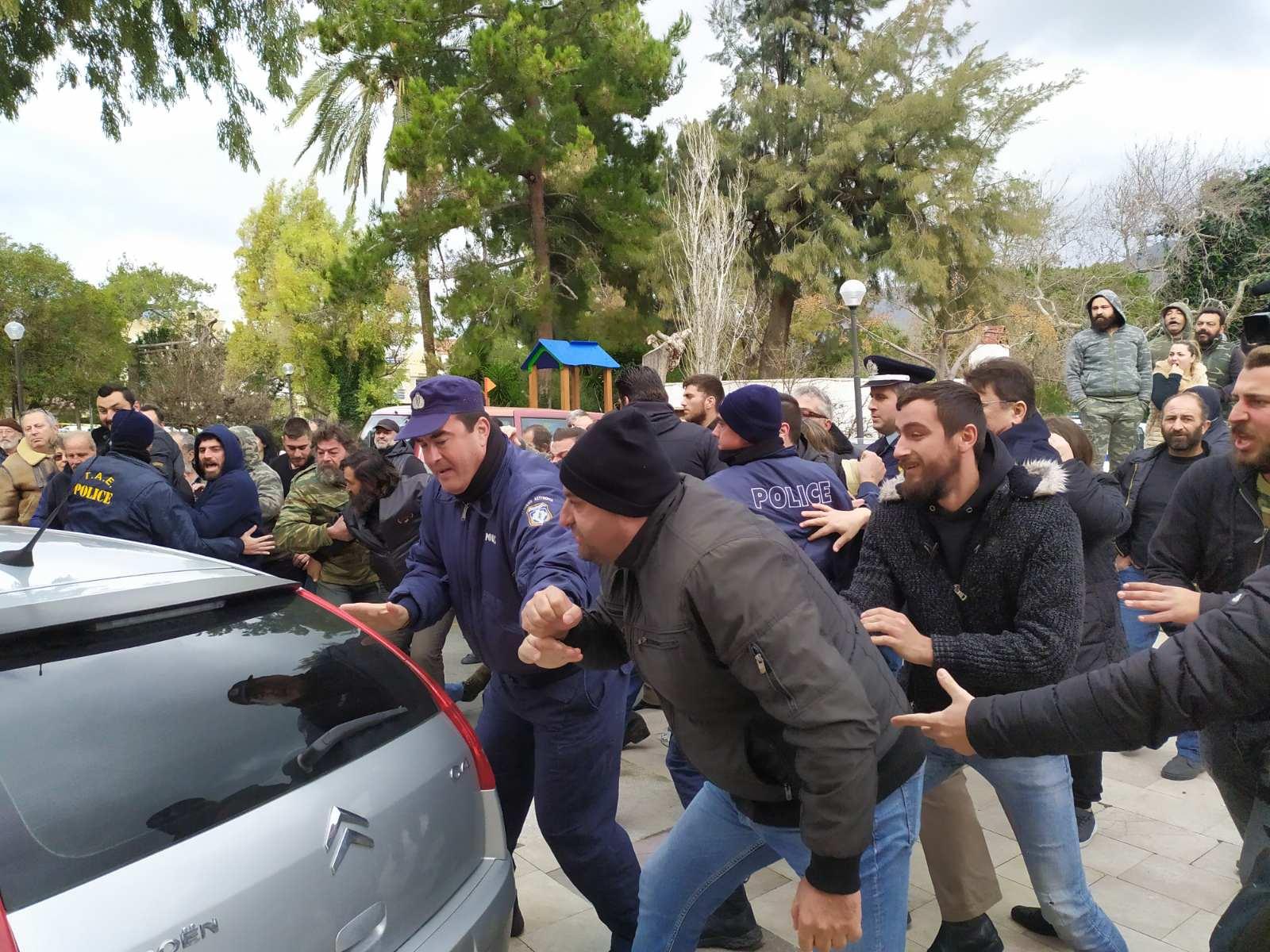 Τα 7 εγκλήματα που πάγωσαν την Κρήτη και συντάραξαν τη χώρα (video)