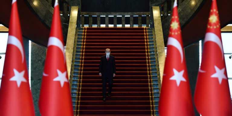 Ισραηλινός διπλωμάτης για Ερντογάν: Είναι ύποπτες οι κινήσεις του και δεν είναι ειλικρινής