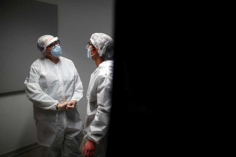 Γαλλία: Η κυβέρνηση δεν βλέπει άμεση ανάγκη για την επιβολή lockdown