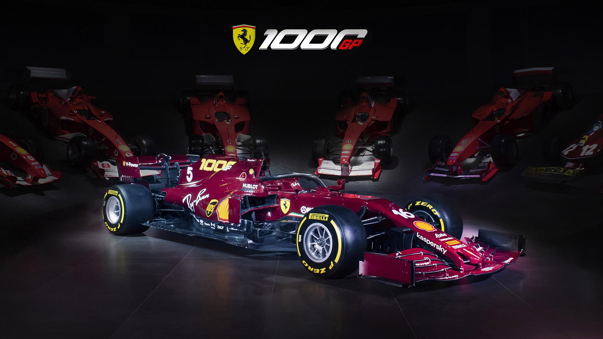 Πωλείται επετειακό μονοθέσιο της Ferrari για το σαλόνι σας!
