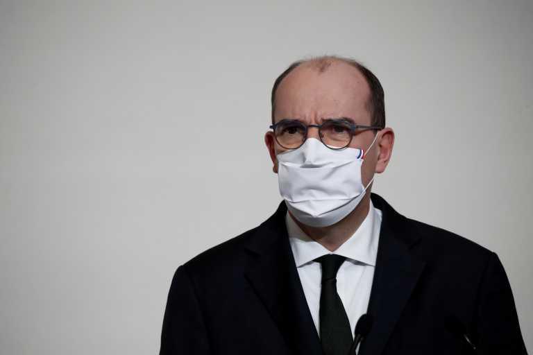 Κορονοϊός: Η υγειονομική κατάσταση στη Γαλλία βελτιώνεται λέει ο πρωθυπουργός