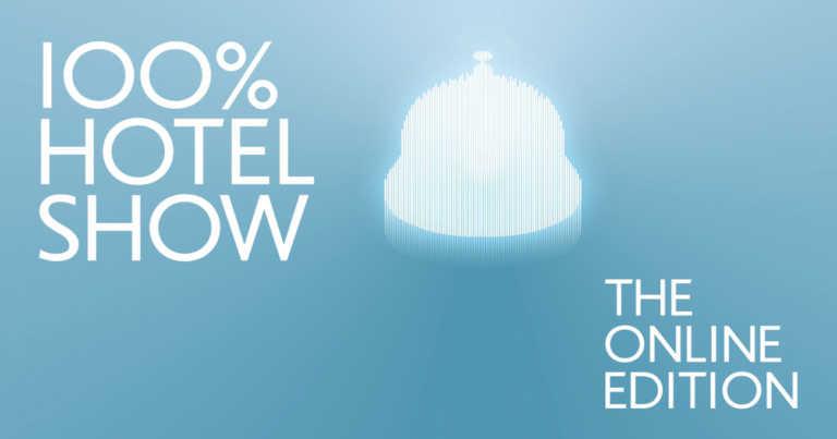 Hotel Show: Πάνω από 20.000 επισκέψεις στην πρώτη online διοργάνωση