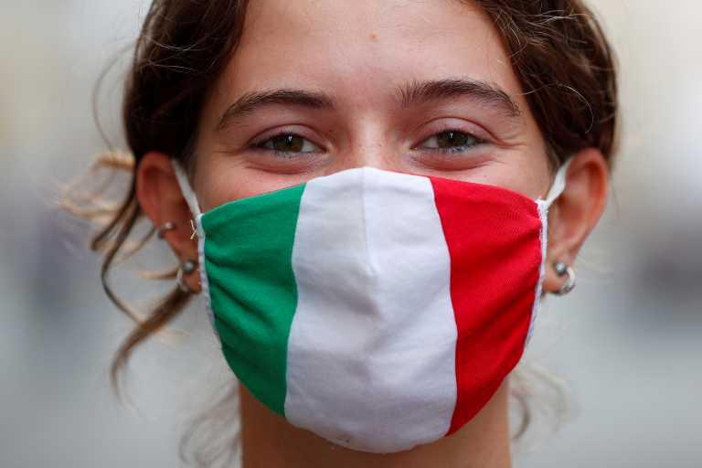 Ιταλία – Κορονοϊός:10.497 κρούσματα και 603 θάνατοι τις τελευταίες 24 ώρες