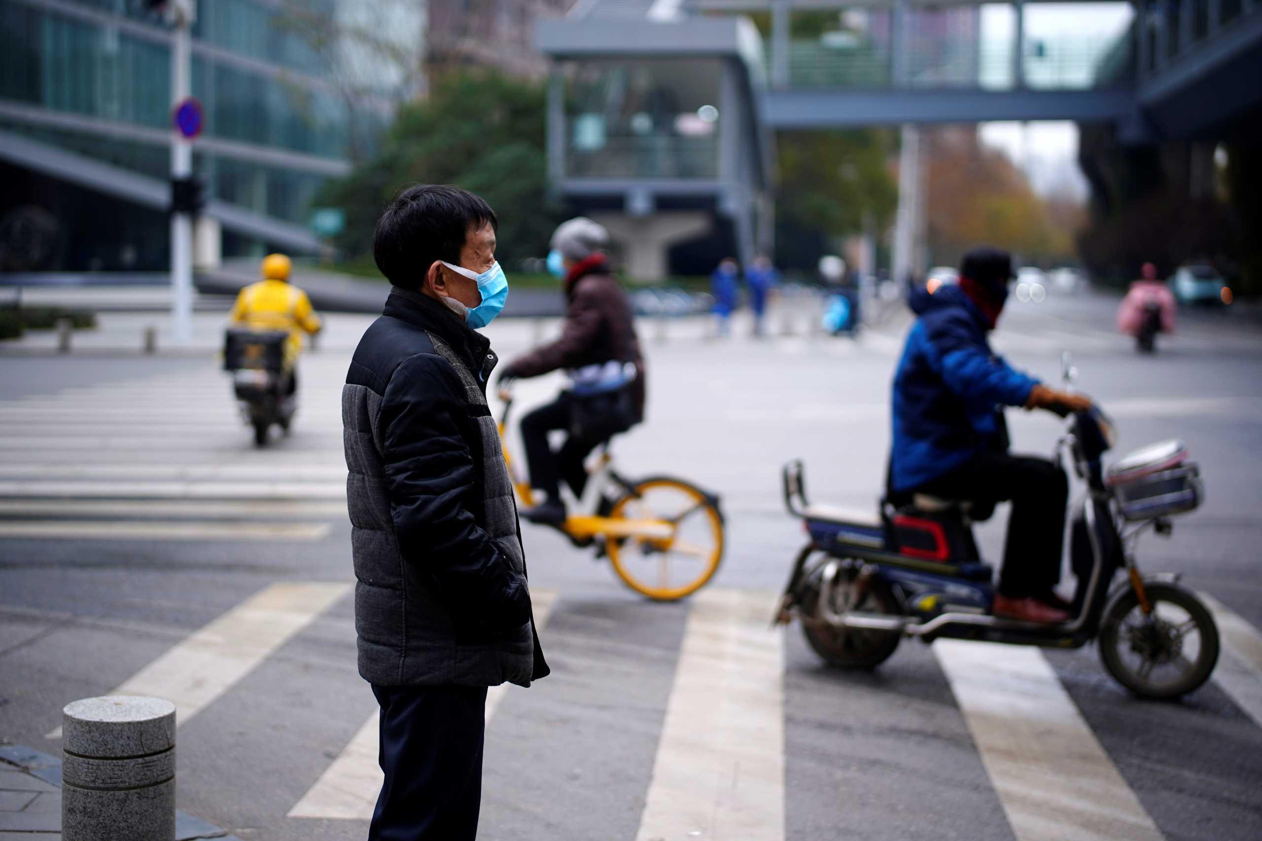 Στην Κίνα αποστολή επιστημόνων του Παγκόσμιου Οργανισμού Υγείας που ερευνά την προέλευση του κορονοϊού
