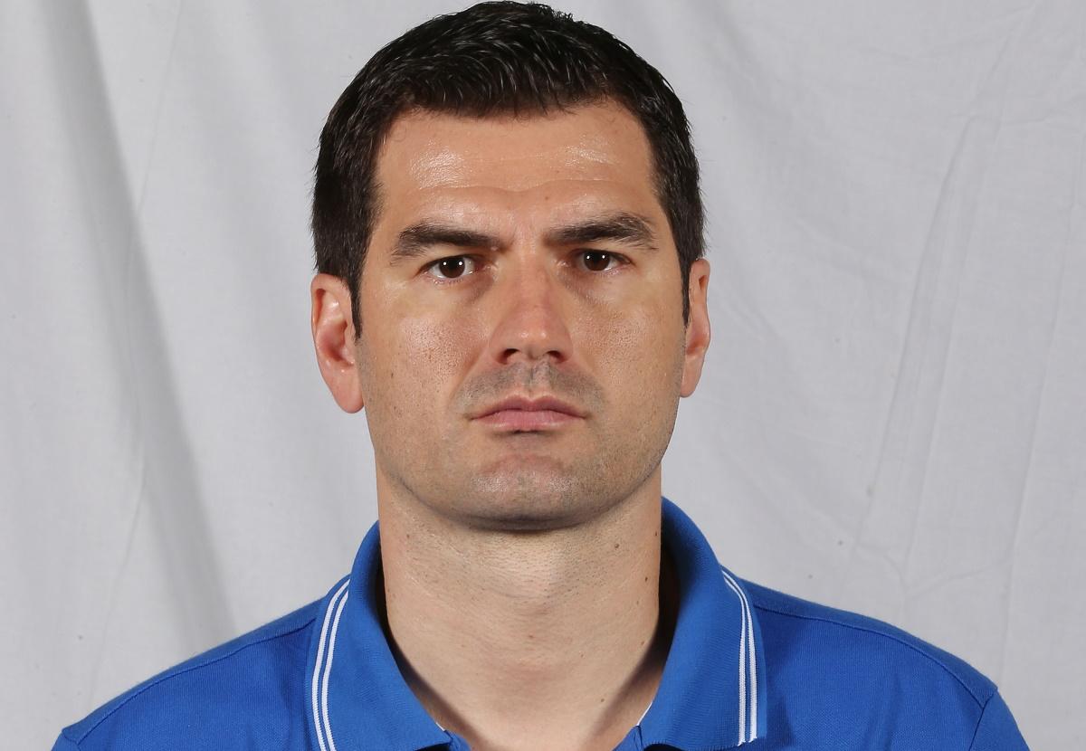 Νέος προπονητής του Ηρακλή ο Καλύβας