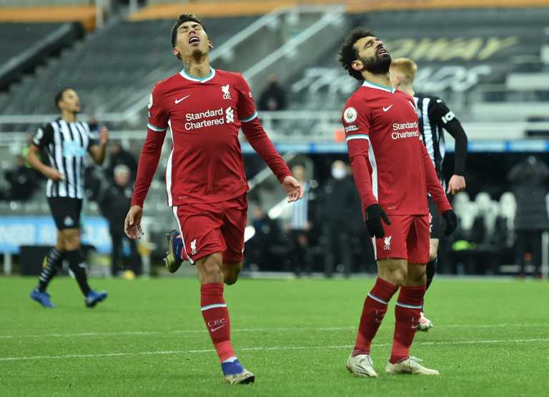 Premier League: Η Λίβερπουλ έΧασε τα «άχαστα» και την ευκαιρία να ξεφύγει στη βαθμολογία (video)