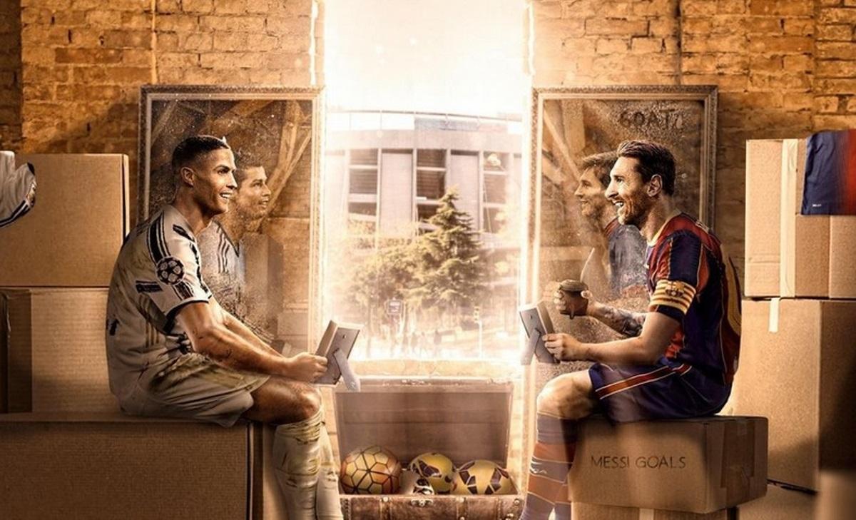 "Champions League: ""Τιτανομαχία"" Μέσι – Κριστιάνο Ρονάλντο στο φινάλε των ομίλων"