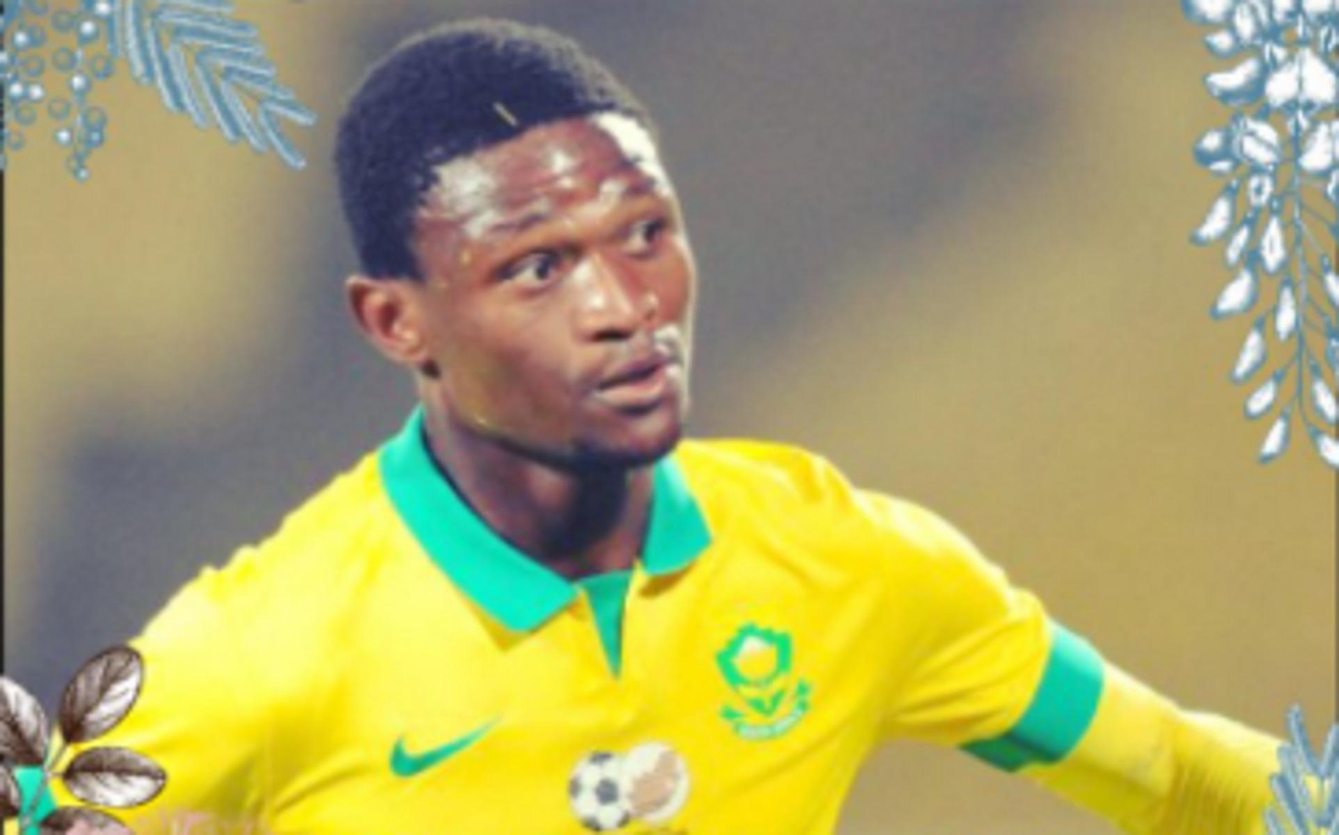 Σκοτώθηκε σε τροχαίο δυστύχημα διεθνής παίκτης της Νότιας Αφρικής
