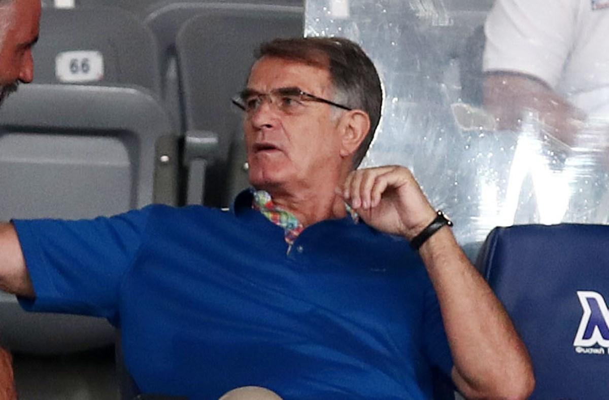 Μπάγεβιτς: «Λατρεύτηκα από τους οπαδούς της ΑΕΚ»