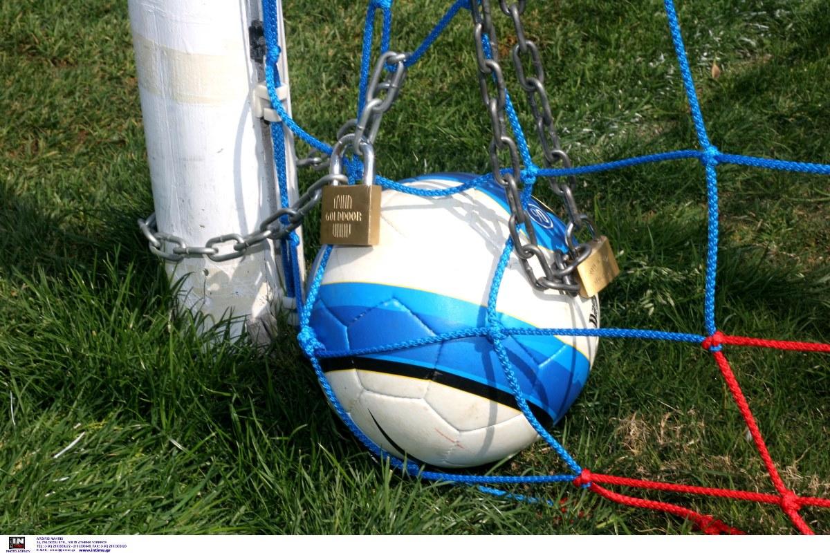 Χαρδαλιάς για lockdown Αττικής: Τι ισχύει για τον αθλητισμό