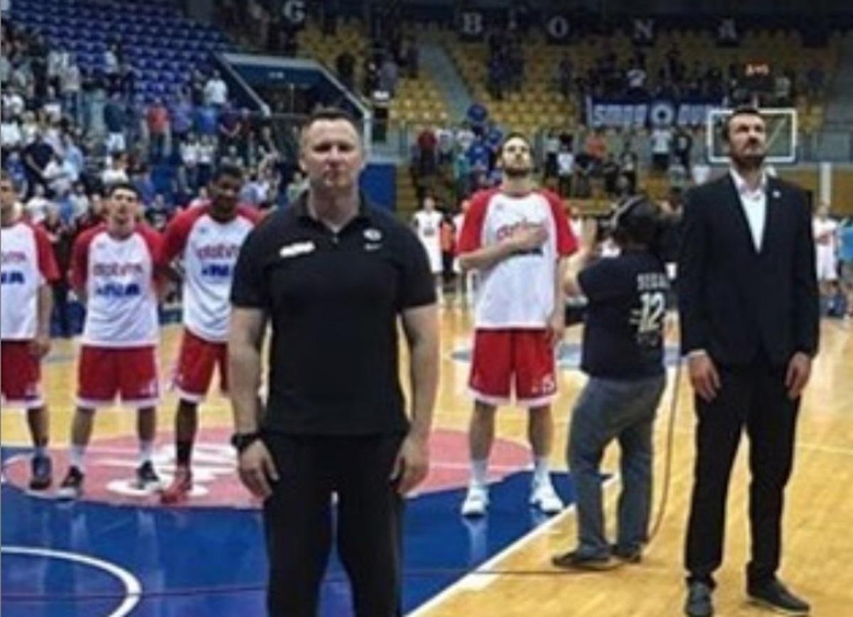Στο νοσοκομείο με κορονοϊό ο προπονητής της εθνικής Κροατίας