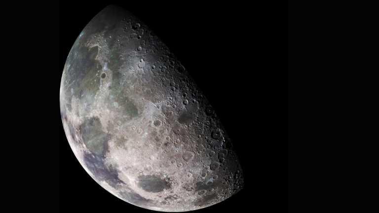 Η NASA στέλνει τέσσερις εταιρίες στη Σελήνη να φέρουν… χώμα! Απίστευτο το αντίτιμο