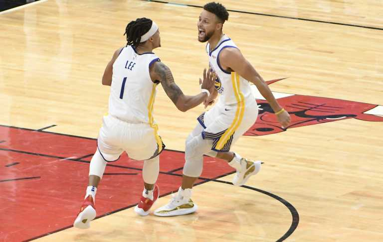 NBA: Πάρτι των Μάβερικς στο Λος Άντζελες – Πρώτη νίκη με buzzer beater οι Γουόριορς (videos)
