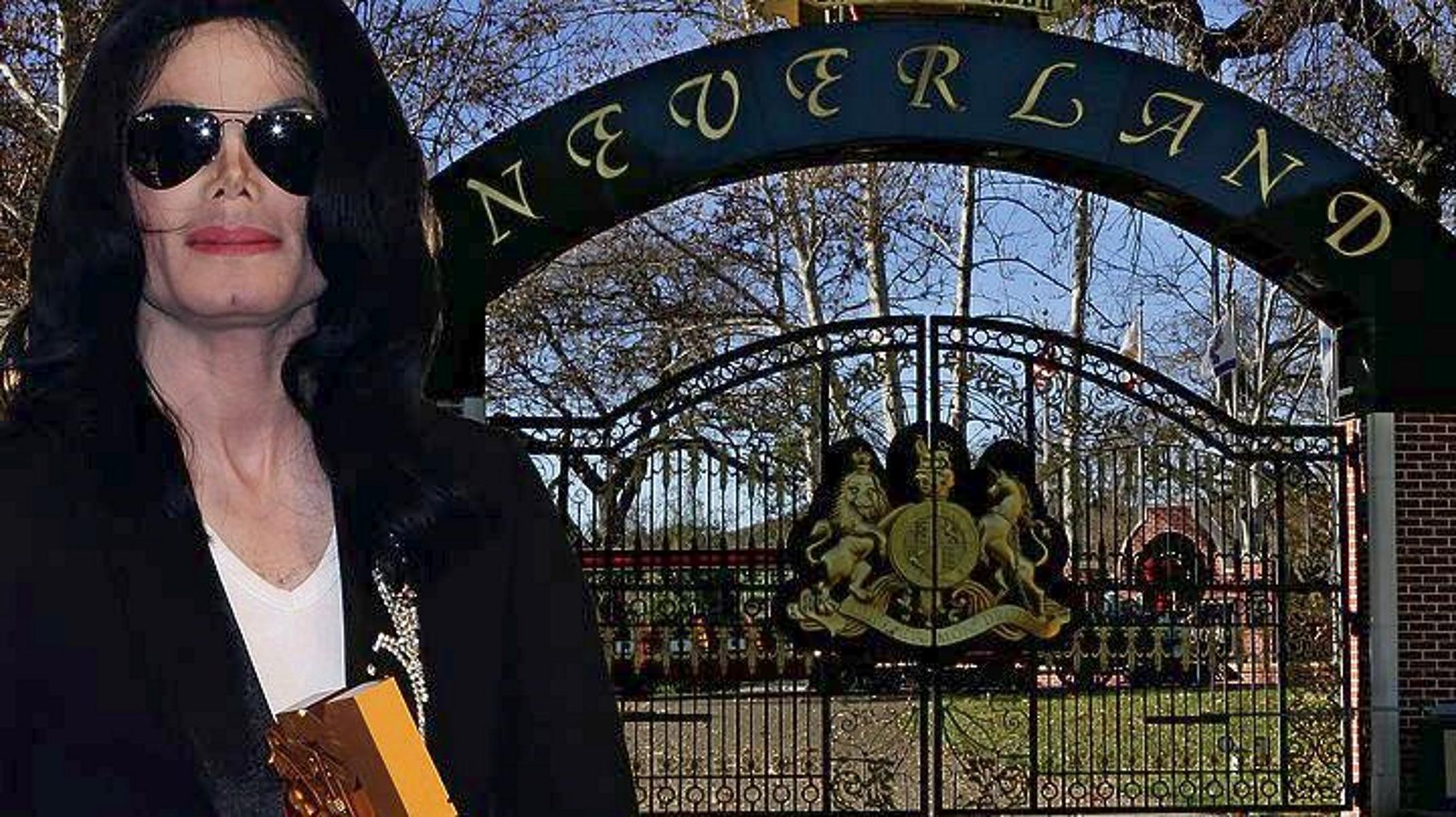 Neverland: «Κοψοχρονιά» πουλήθηκε η περιβόητη έπαυλη του Μάικλ Τζάκσον