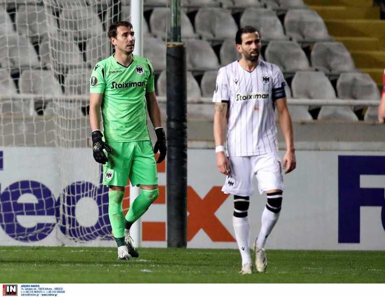 """Βαθμολογία UEFA: """"Κατήφορος""""! Η Ελλάδα κινδυνεύει να πέσει στην 20η θέση"""