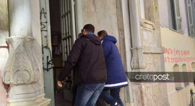 Κρήτη: «Ήμουν σε άμυνα» λέει ο πατέρας που σκότωσε τον γιο του