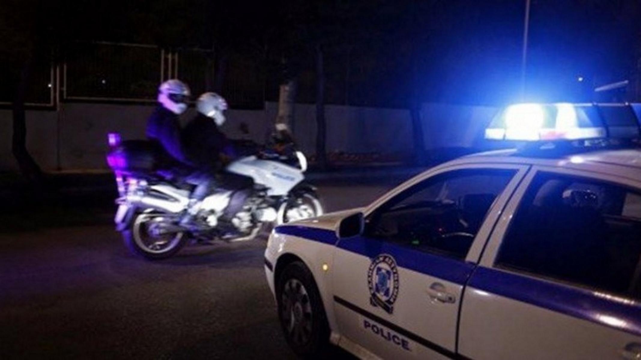 Θεσσαλονίκη: Προσπάθησε να καταπιεί χασίς και επιτέθηκε στους αστυνομικούς για να μην συλληφθεί