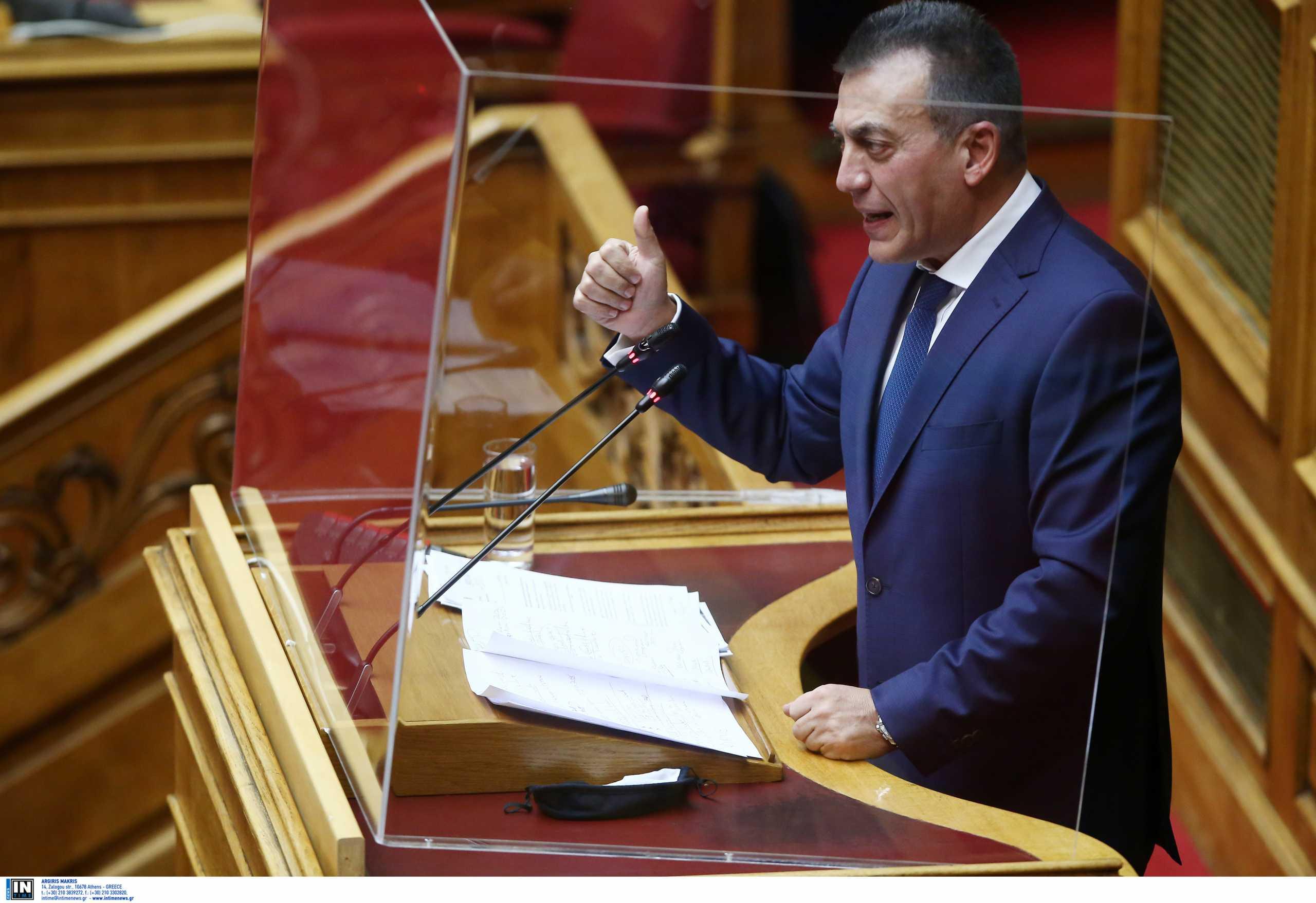 Προϋπολογισμός 2021: «Η Ελλάδα θα είναι το αναπτυξιακό παράδειγμα της Ευρώπης»