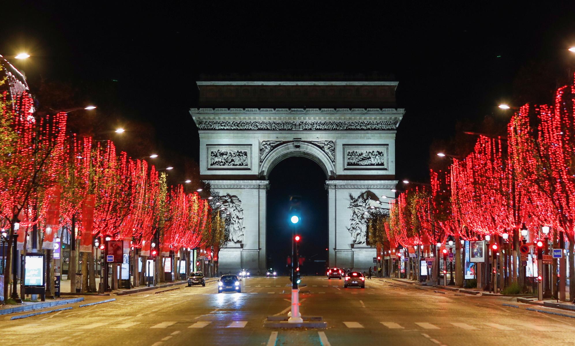 Παρίσι: «Καμπάνα» 90.000 ευρώ στην δήμαρχο Αν Ινταλγκό για διορισμό «υπερβολικά πολλών» γυναικών