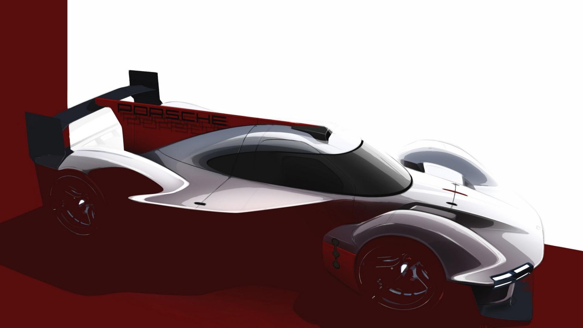 Η επιστροφή της Porsche στο Le Mans [vid]